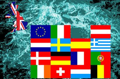 BREXIT: Posibles implicaciones para titulares de Marcas Europeas (EUTM)